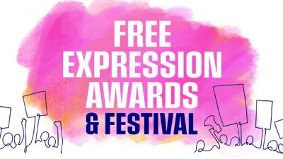 Click here to view more information about the Free Expression Awards event at https://freeexpressionawards.org/